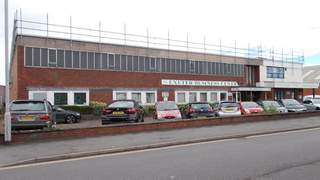 Primary Photo of Exeter Business Centre, 39 Marsh Green Road West, Marsh Barton, Exeter, Devon, EX2 8PN