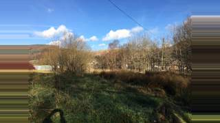 Primary Photo of Residential Development Land, Adjacent Abergorki Industrial Estate, Treorchy, Rhondda Cynon Taf, CF42 6DL