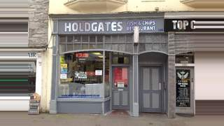 Primary Photo of Holdgates Fish And Chip Shop