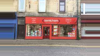 Primary Photo of 95 Dalrymple Street, Girvan - KA26 9BS