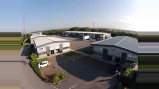 Primary Photo of Century Park Networkcentre, Dearne Lane Manvers, Rotherham, UK, S63 5DE