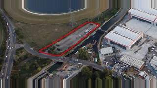 Primary Photo of Plot 1, Wharf Road, Enfield, Middlesex, EN3 4NQ