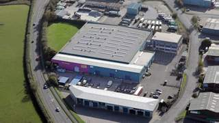Primary Photo of Tollgate Court Business Centre, Tollgate Dr, Stafford ST16 3HS