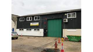 Primary Photo of Industrial Unit With High Specification Offices, Unit 2 Batford Mill, Harpenden
