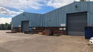 Primary Photo of Lyneburn Industrial Estate, Halbeath Place, Dunfermline, KY11 4JT