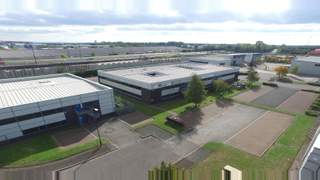 Primary Photo of Unit 11, Mercury Way, Trafford Park, Manchester, M41 7LY