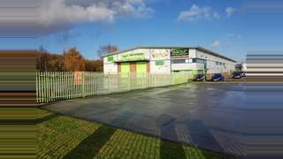 Primary Photo of Unit 18, Eurolink, St Helens, Merseyside, WA9