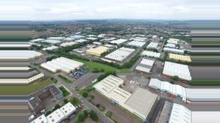 Primary Photo of Units from 5, 000 sq.ft, Pensnett Estate, Black Country, Kingswinford, West Midlands, DY67XD