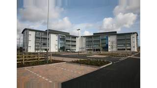 Primary Photo of Global Reach, Celtic Gateway, Cardiff