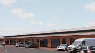 Primary Photo of The Wheeler Hub, Units 1-28 Bristol Avenue, Blackpool, Lancashire, FY2 0JQ