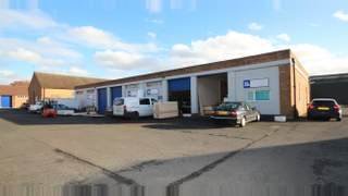 Primary Photo of Unit 35B D, Hartlebury Trading Estate, Hartlebury, Kidderminster, Worcestershire DY10