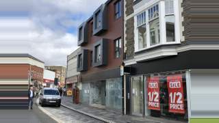 Primary Photo of 54-55 Taff Street, Pontypridd CF37 4TD