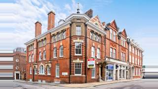 Primary Photo of 1 Bank Chambers, New Street, Chelmsford, Essex, CM1 1BA