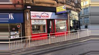 Primary Photo of 47 Church St, Sheffield S1 2GL