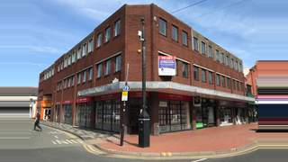 Primary Photo of Imperial Buildings, 1-2 King Street, Wrexham, LL11 1HR