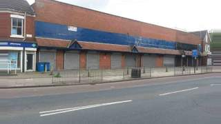 Primary Photo of 458-462 Holderness Road Hull, East Yorkshire, HU9 3DS