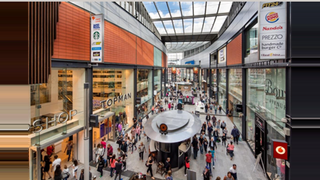 Primary Photo of Hull - Pod, St Stephen's Shopping Centre