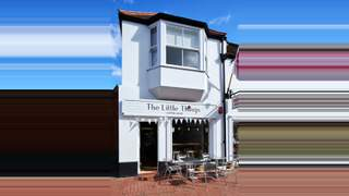 Primary Photo of Very stylish and well fitted independent Coffee House in Egham town centre