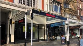 Primary Photo of 347–349 Lord Street, Southport | Other
