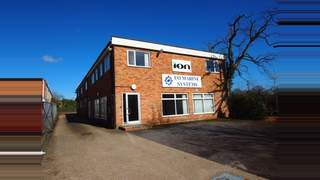 1, J E M House Little Mead Industrial Estate, Little Mead, Cranleigh GU6 8ND Primary Photo