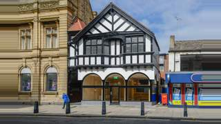 Primary Photo of 1 London Street, Southport - Town Centre, PR9