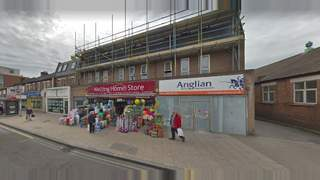 Primary Photo of 118-120 Welling High St, Welling DA16 1TJ
