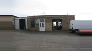 Primary Photo of Unit 17, Station Road, Industrial Estate, Station Road Industrial Estate, Hailsham BN27 2EW