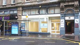 Primary Photo of 80/82 Commercial Street, Dundee - DD1 2AP