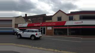 Primary Photo of 15 – 17 Mill Lane, Macclesfield, SK11 7NN