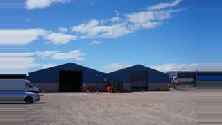 Primary Photo of 1 Minto Drive, Altens Industrial Estate, Aberdeen, AB12 3LW