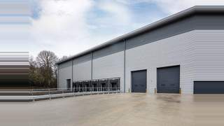 Primary Photo of Segro Park Southern Industrial Estate Bracknell Berkshire RG12 8TA