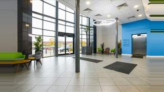 Primary Photo of Aspect Business Centre, Bennerley Road, Nottingham