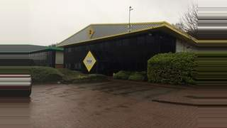 Primary Photo of Unit 2 Walker Riverside Industrial Estate, Wincomblee Road, Newcastle upon Tyne, NE6 3PF