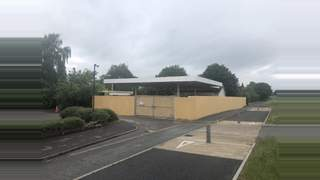 Primary Photo of Development Site - Former Service Station, Chester Road - Knutsford | Cheshire / South Manchester