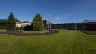 Primary Photo of Chambers Building, Earls Gate Business Park, Earls Road Grangemouth FK3