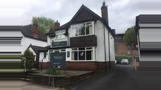 Primary Photo of 7 Park Road West, Wolverhampton, WV1 4PS