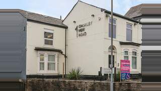 Primary Photo of Devon House, 1 Chorley New Road, Bolton, BL1 4QR