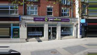 Primary Photo of 344 Streatham High Road, London, SW16 6HH