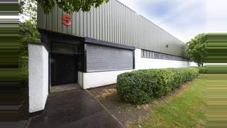 Primary Photo of North Newmoor Industrial Estate, Irvine