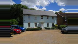 Primary Photo of 14 Doolittle Mill, Froghall Road, Ampthill, Beds, MK45 2ND