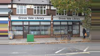 Primary Photo of 25-27 Grove Vale East Dulwich London SE22 8EQ