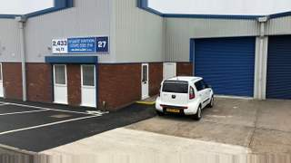Primary Photo of Unit 27 & 28, Enterprise Trading Estate, Pedmore Road, Brierley Hill, DY5 1TX