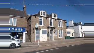 Primary Photo of Pipers Lounge & Kitchen, 69-73, High Street Monifieth, ANGUS, DD5 4AA