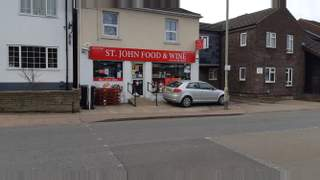 Primary Photo of St. Johns Street, Bedford, Bedfordshire MK42