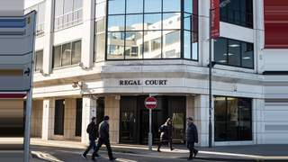 Primary Photo of Regal Court Business Centre, 42 - 44 High Street, Slough