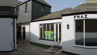Primary Photo of Unit 3, St Marys Street Mews, Truro, Cornwall