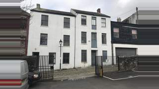 Primary Photo of 32 & 33 Batter Street The Barbican Plymouth PL4 0EN
