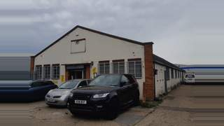 Primary Photo of Unit 5, Avenue Industrial Estate, Bryant Avenue, Romford, Essex, RM3 0BY