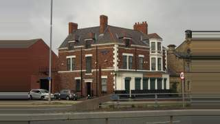Primary Photo of Granville House, 16 Durham Road, Low Fell, Gateshead
