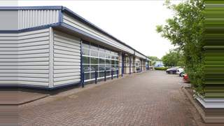 Primary Photo of Hardengreen Business Park (Phase 1), Dalhousie Road